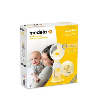 3Dpack packaging swing flex EN UK front