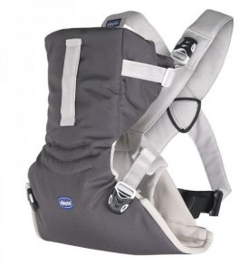 carrier soft dream chicco dove grey 79402 72