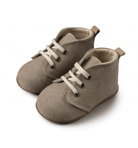 2027 BEIGE BABYWALKER SHOES