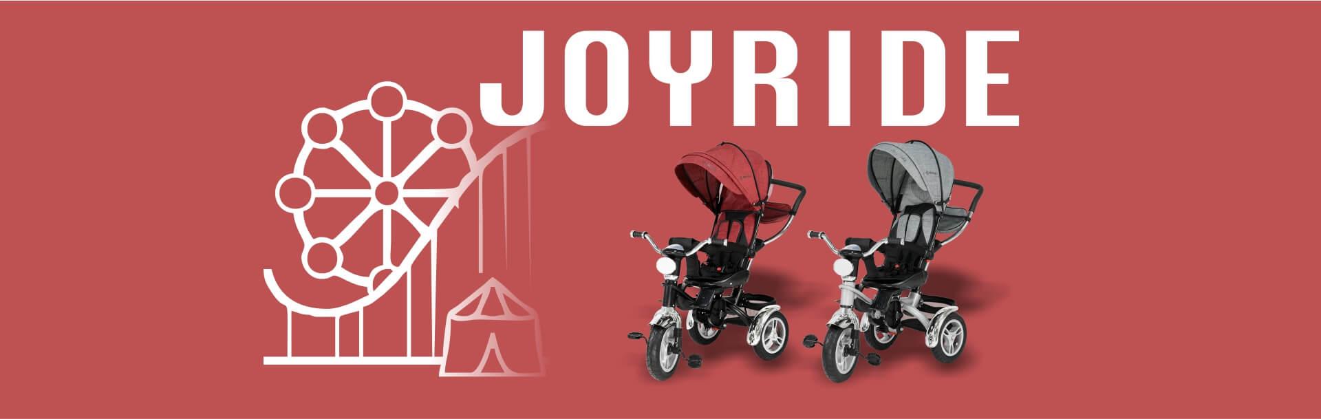 Store slider Joyride