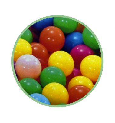 100 177 balls